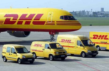 Image from DHL