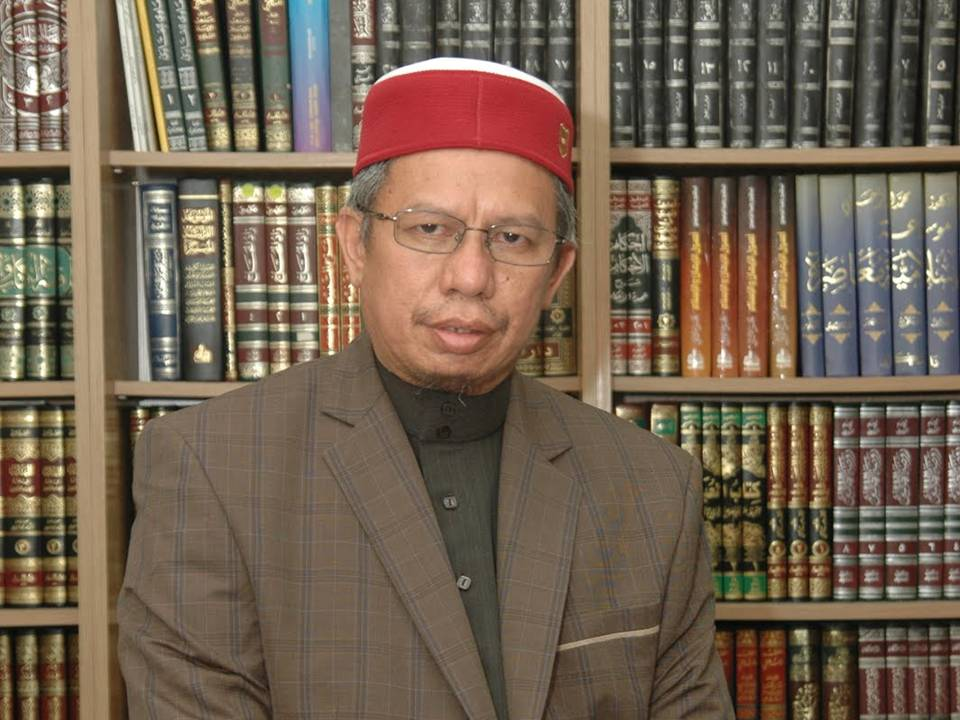 Image result for Datuk Dr Zulkifli Mohamad Al-Bakri