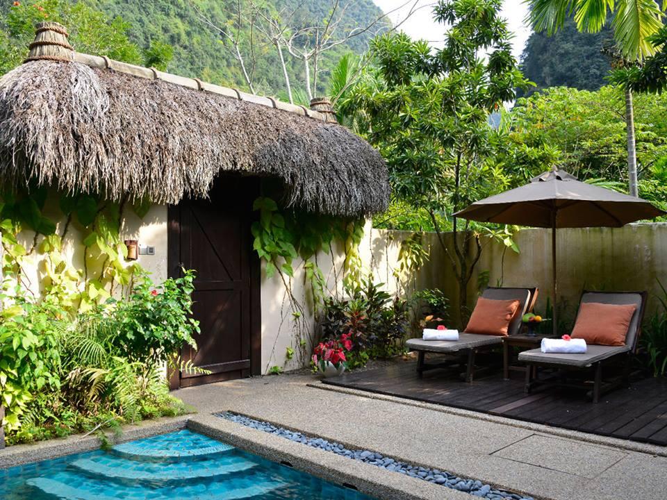 Image from Facebook The Banjaran Hotsprings Retreat