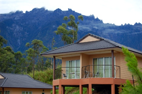 Image from mount-kinabalu-borneo.com