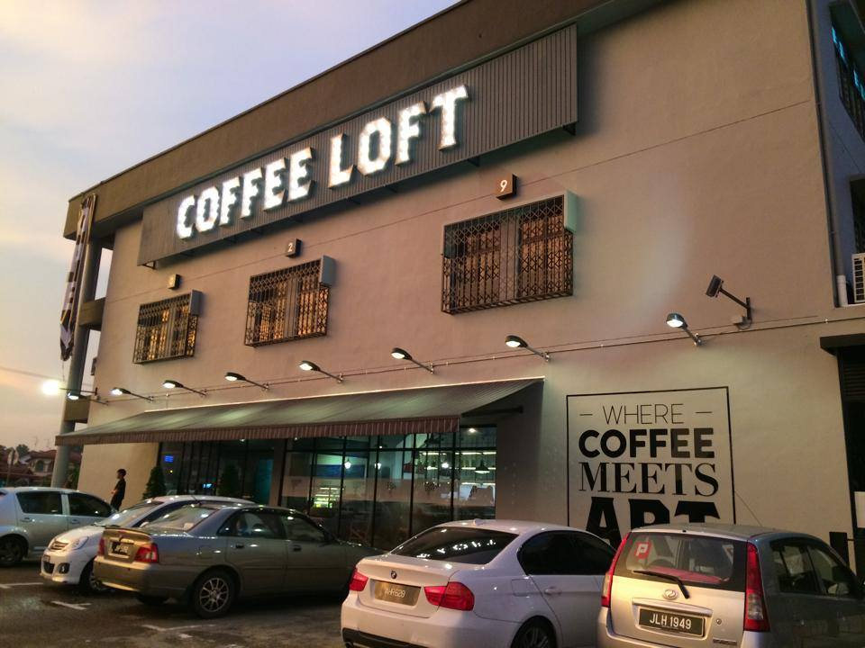 Image from Facebook Coffee Loft