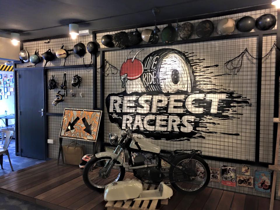 Image from Facebook Café Racer by Grillbar