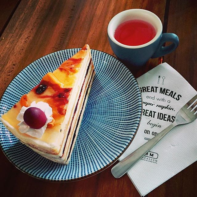 Image from Instagram @macallumcoffee