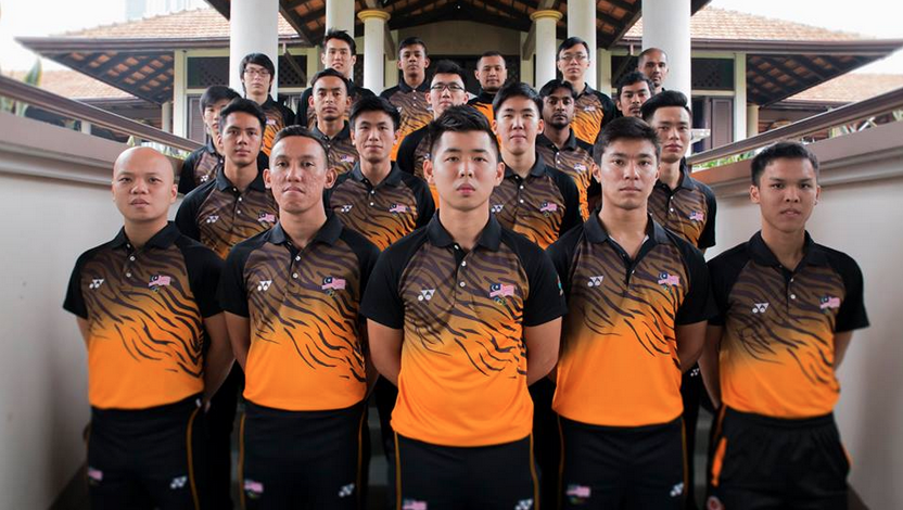 Image from MalaysiaFloorball's Facebook
