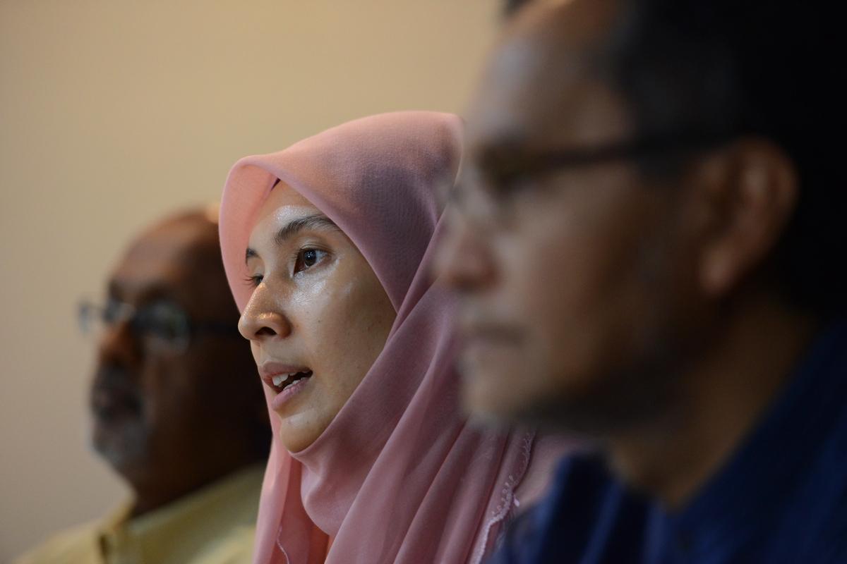 Nurul Izzah Anwar, PKR Vice-President