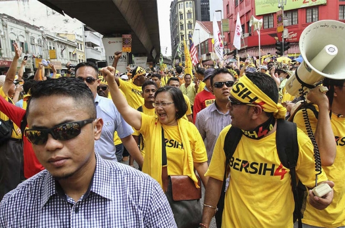 Image from Yusof Mat Isa / The Malay Mail Online