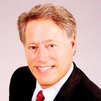 Michael Hershman, IACC Council member