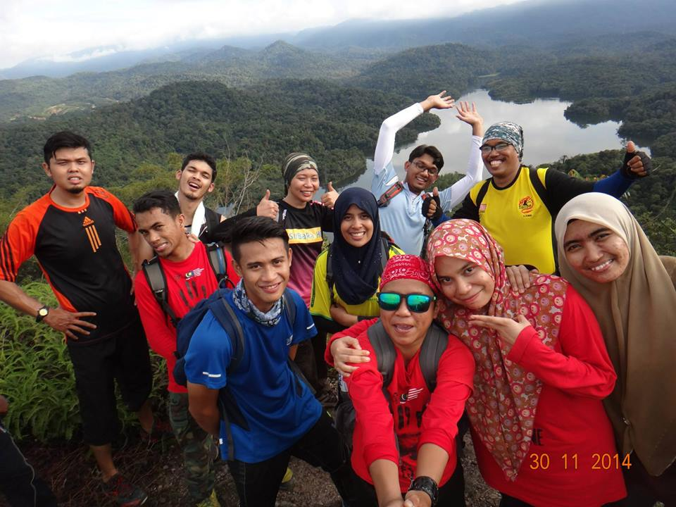 Image from Facebook Geng Aura Gunung