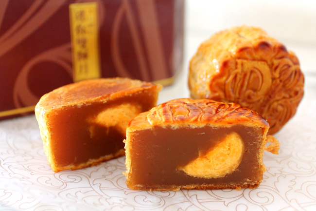 21 Funky Mooncake Flavours You Probably Didnt Know About And Now