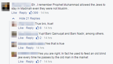 Image from The Malaysian Insider/Facebook
