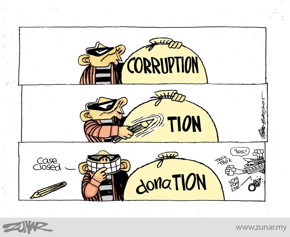 Image from Zunar