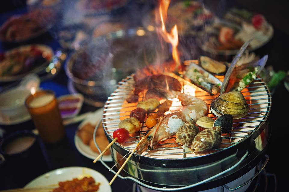 Image from Happy City Bbq Steamboat Restaurant's Photos