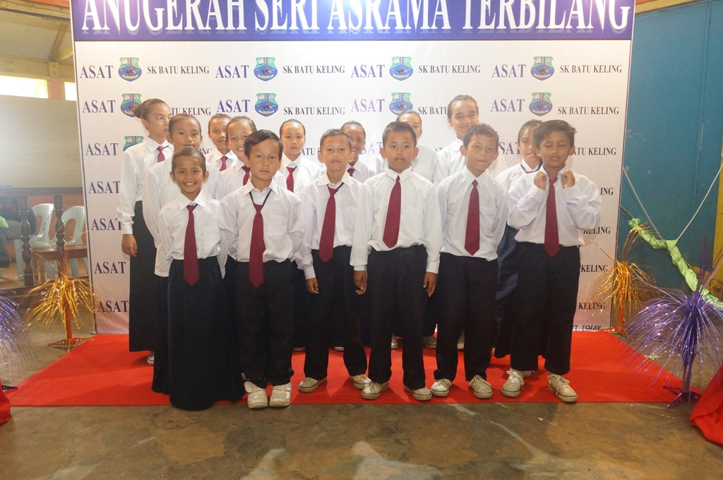 SK Airport's Choral Speaking team was the 2nd runner up at district level, this year