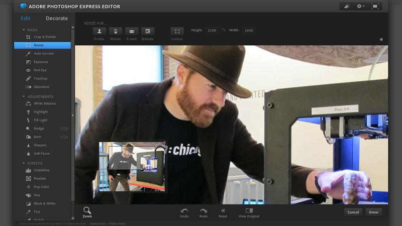 Download VidPro – Video Editor & Photo Slideshow maker app for pc windows  10/8/7/Mac & Android/iOs