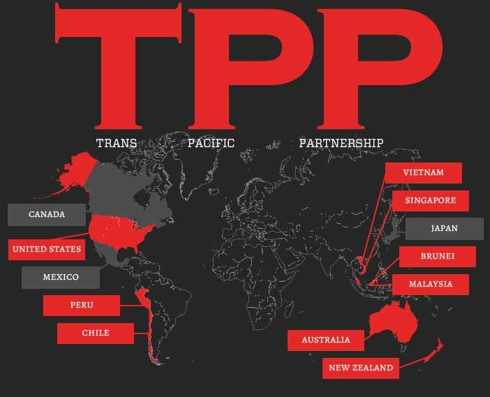 All You Need To Know About The Tppa And How It Would Affect Malaysians