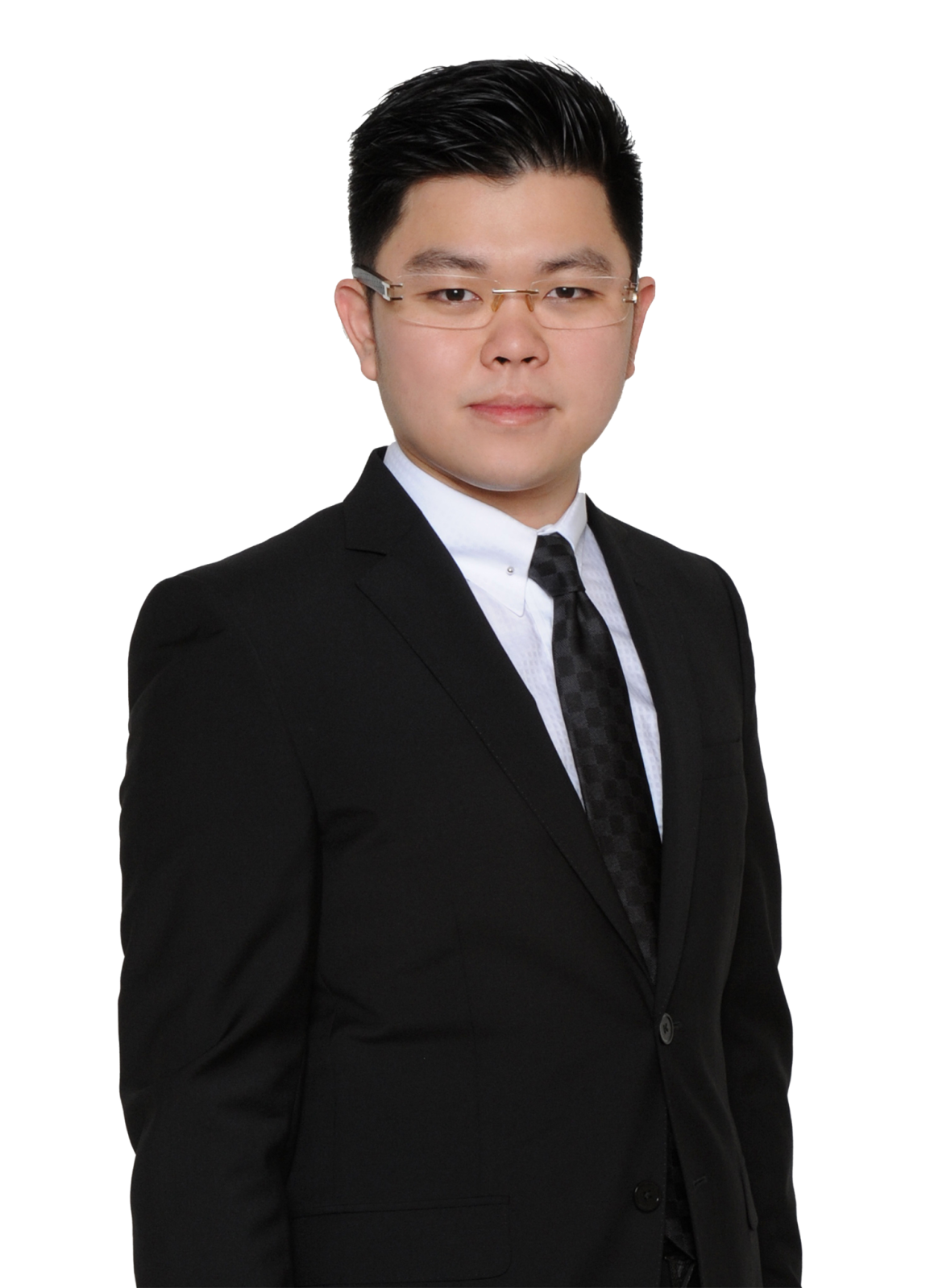 Founder Ken Wom