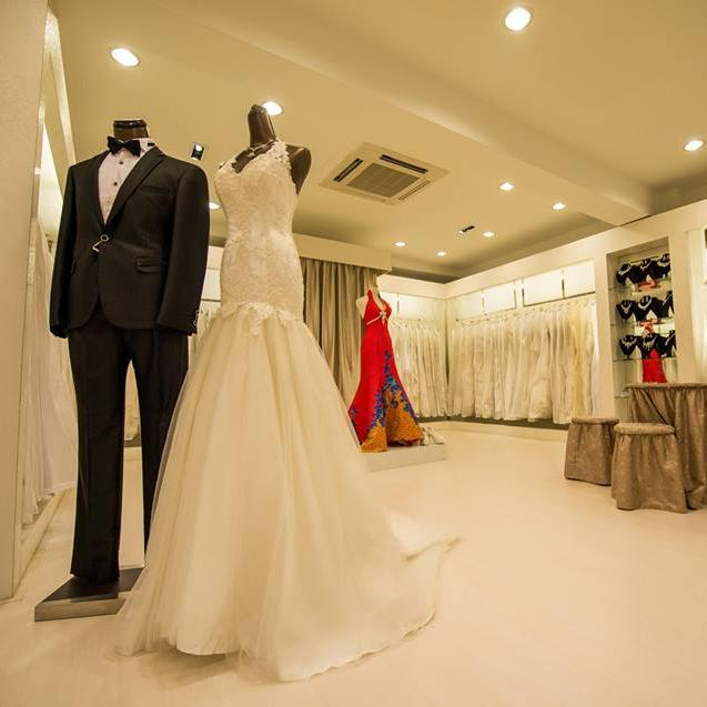 Image from Benyin Photography / BELLES & TUXES - Special Occasion Store's Facebook