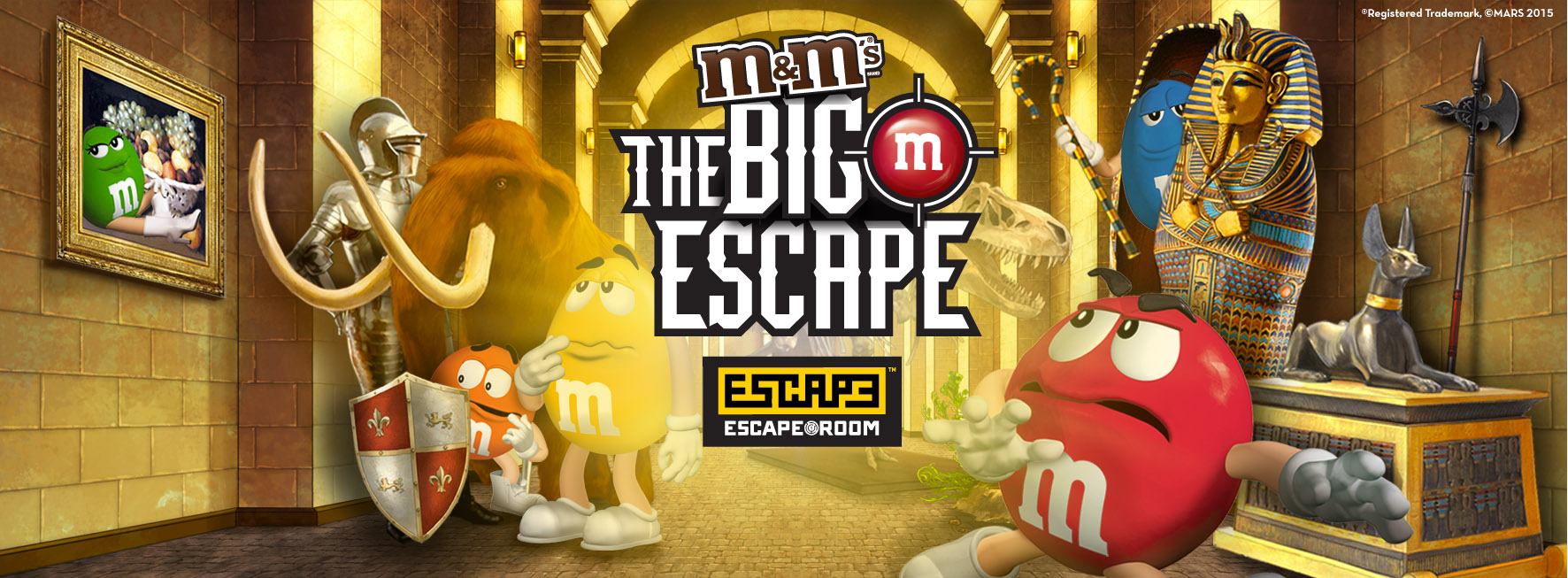 Image from Escape Room