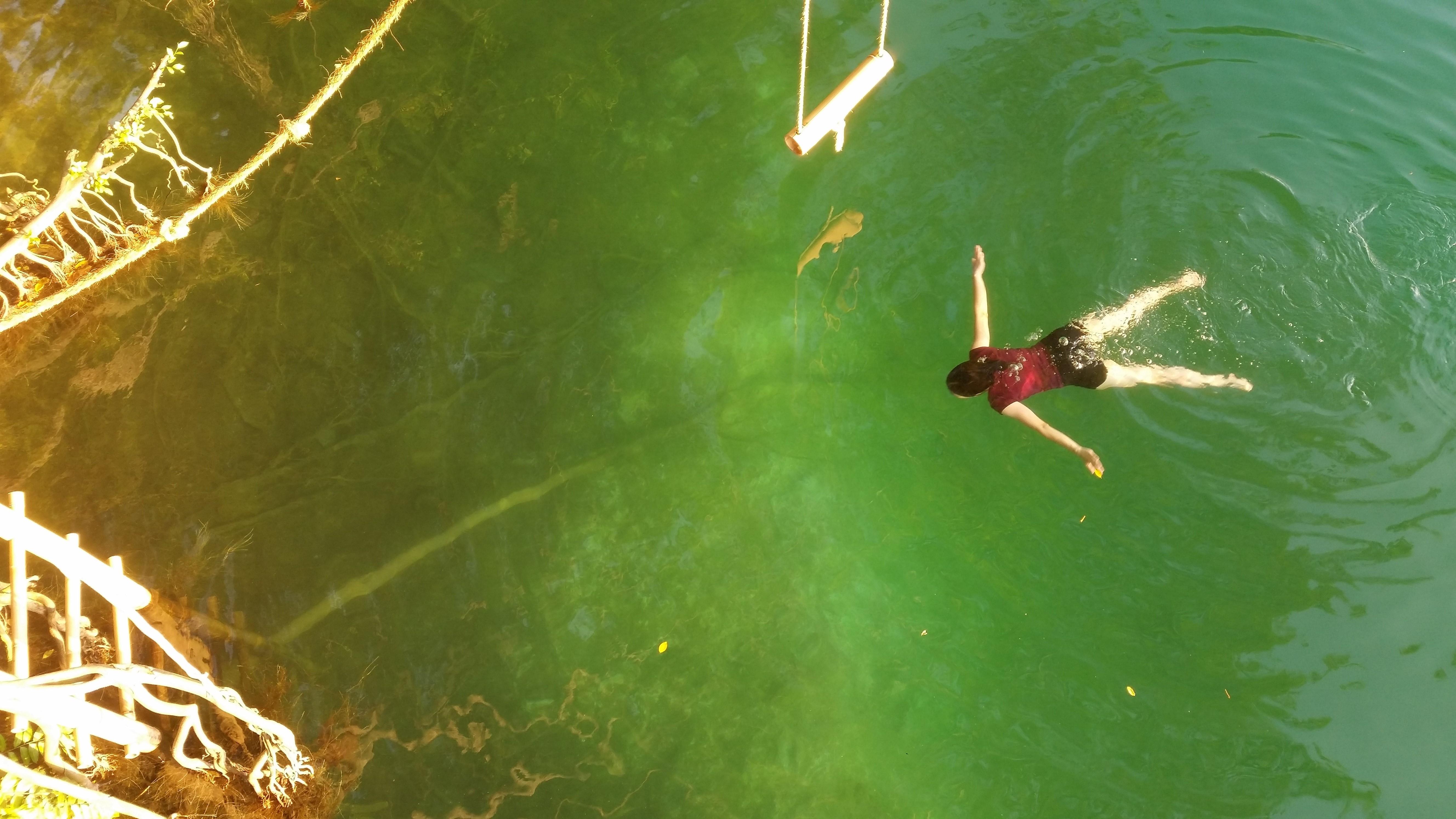 Image from Tadom Hill Resort