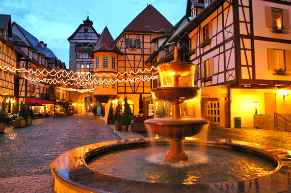 Image from Colmar Tropicale
