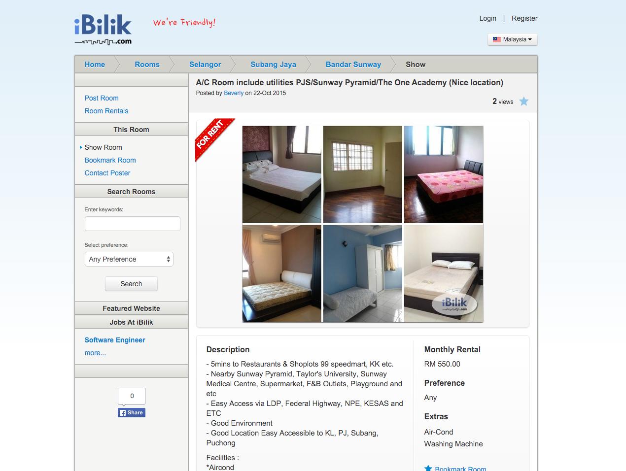 Image from iBilik