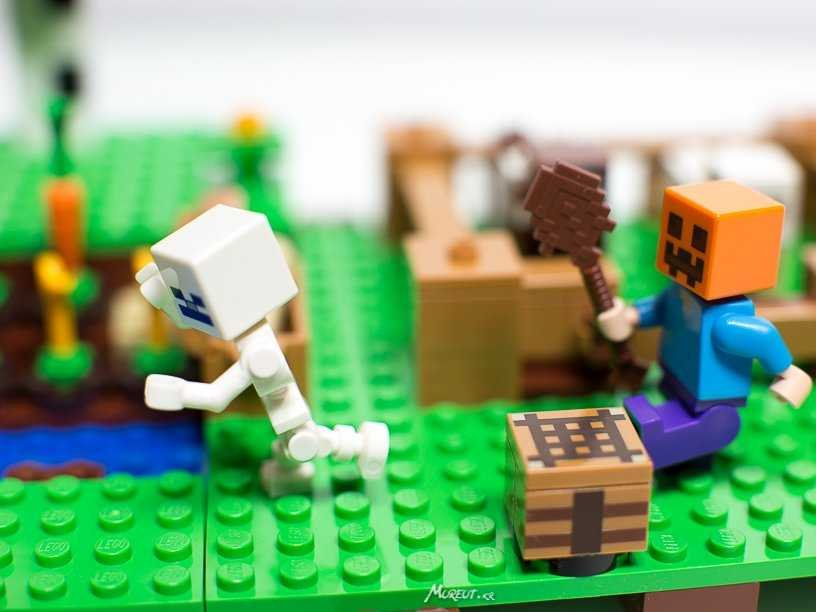 Image from Lego Photo mureut/Flickr