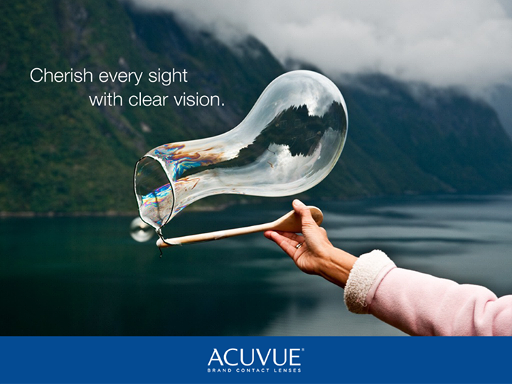 Image from ACUVUE Malaysia/Facebook