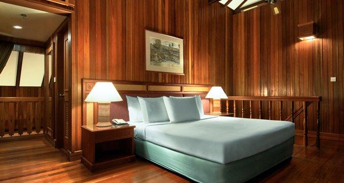 Image from Batang Ai Longhouse Resort