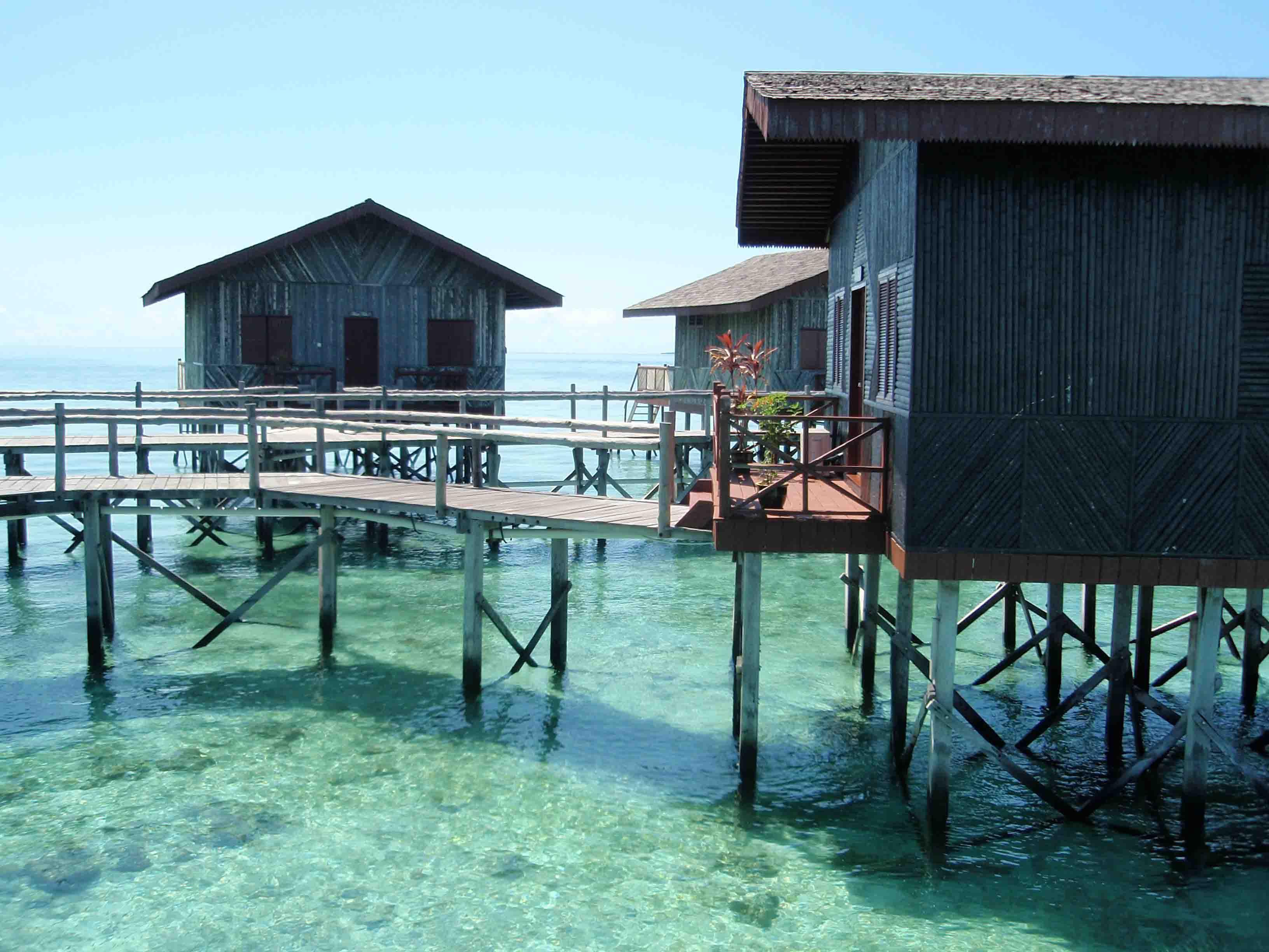 Image from Pom Pom Island Resort & Spa