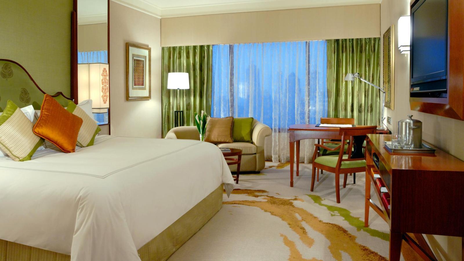 Image from Sheraton Imperial Kuala Lumpur
