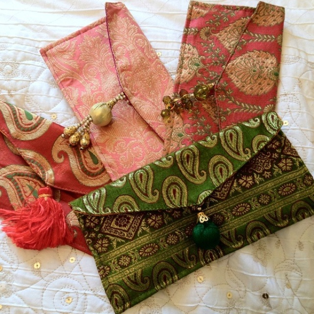 Indian Wedding Gifts