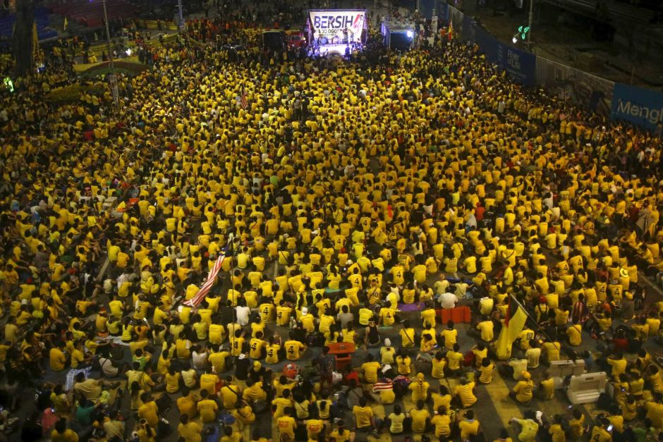 Bersih 4.0 this year that was held in late August drew a great deal of negative comments from all pro-government members of the society