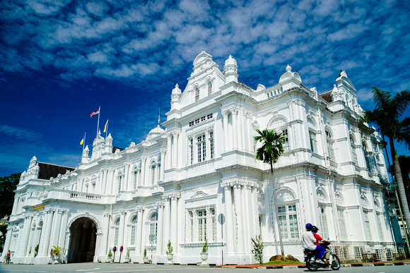 14 Beautiful Colonial Buildings In Malaysia That Look Straight Out Of A Postcard