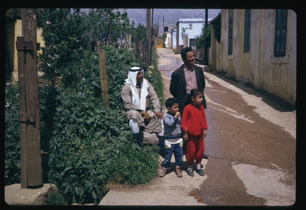 Image from Charles Cushman