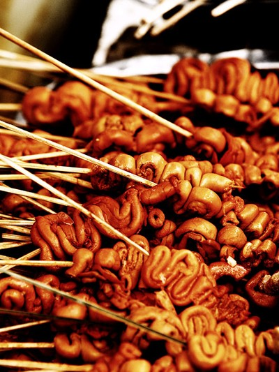 Street Food Photos -- National Geographic