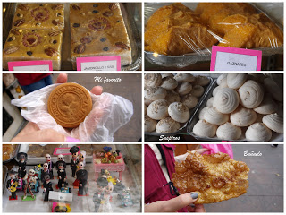 What's Cookin' SMA???: Street Food for Dia de Indepencia with I Heart Cooking Clubs