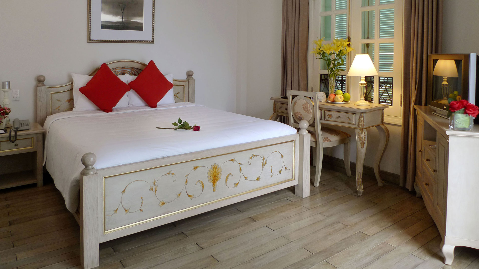 Image from Ma Maison Boutique Hotel