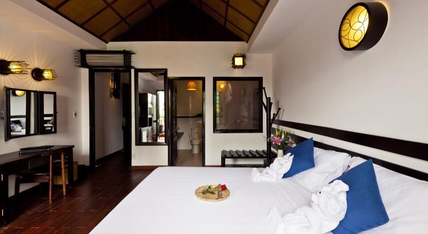 Image from Cinnamon Hotel Saigon
