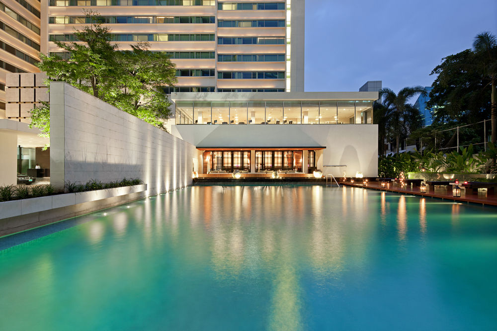 Image from Metropolitan by COMO, Bangkok