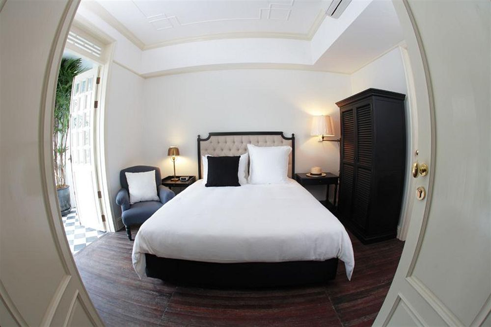 Image from Cabochon Hotel & Residence