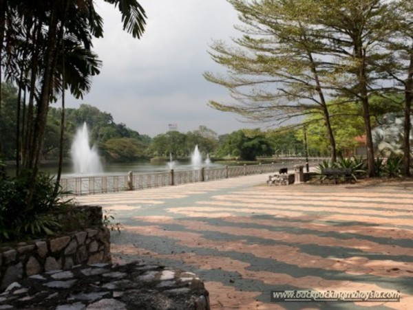 9 Scenic Cycling Trails In Klang Valley Where You Can