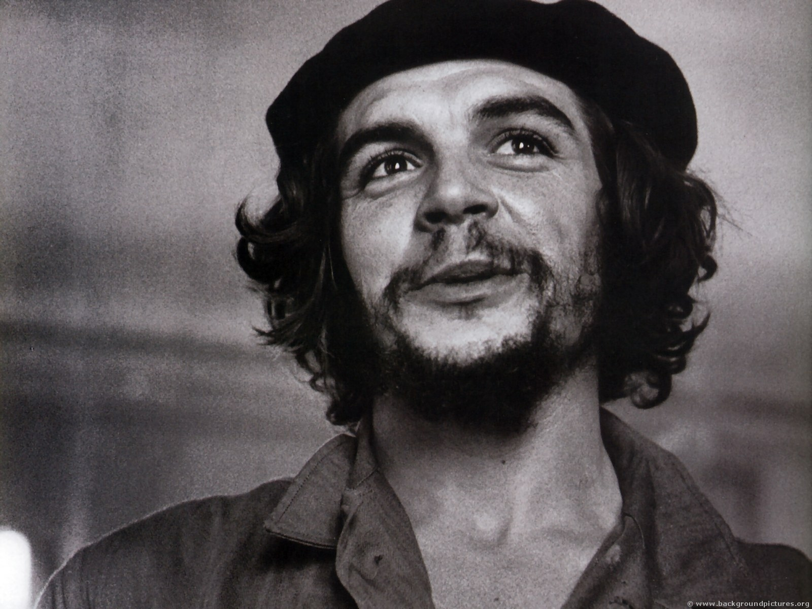 It's Che Guevara's Birthday! He Is Not Just The Guy On ...