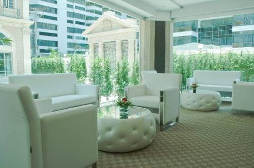 Image from Kingston Suites Bangkok