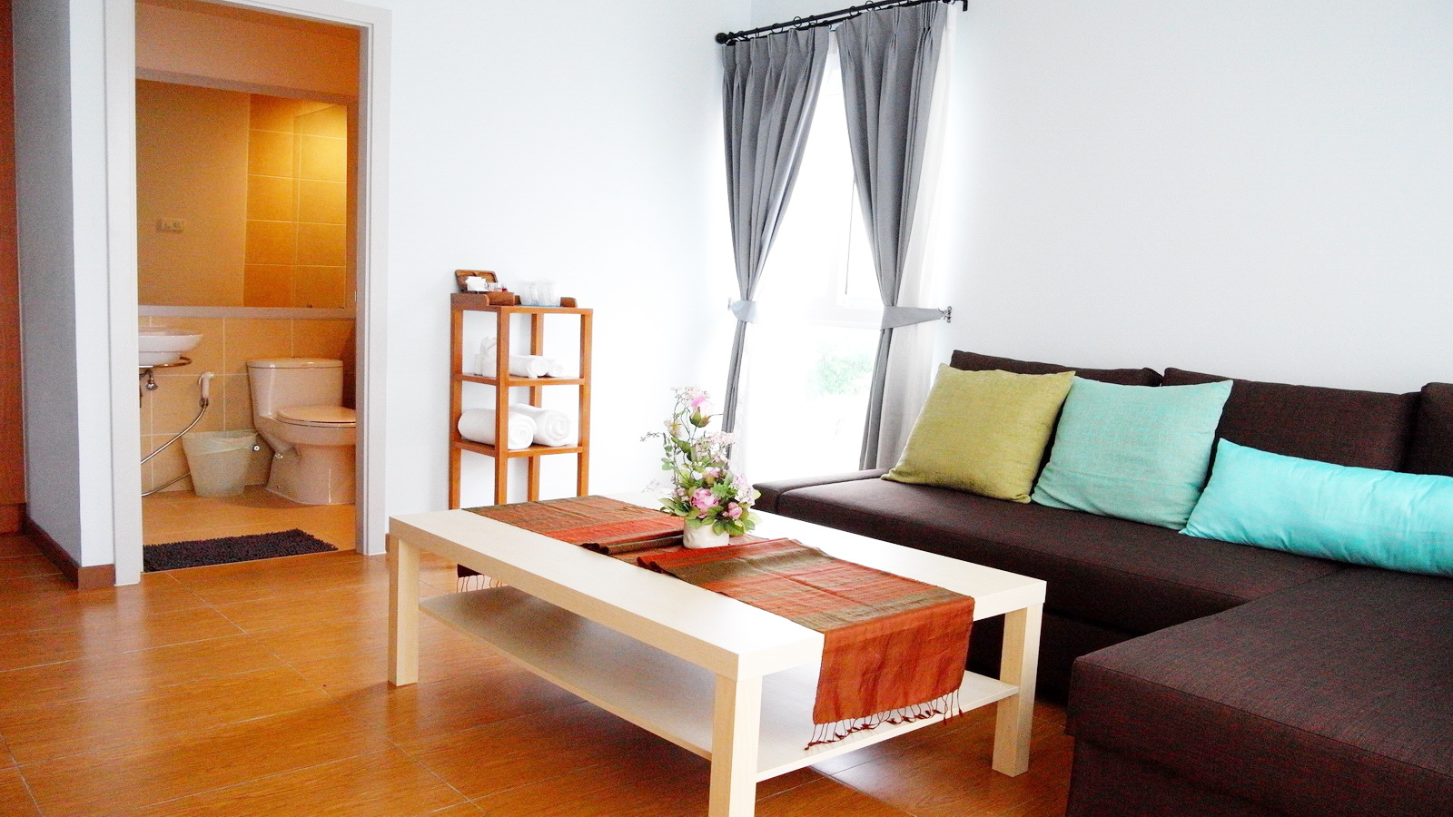 Image from U-Tiny Boutique Home Suvarnabhumi