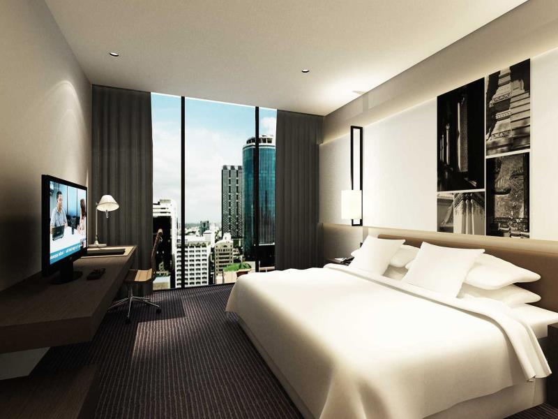 Image from Amara Bangkok