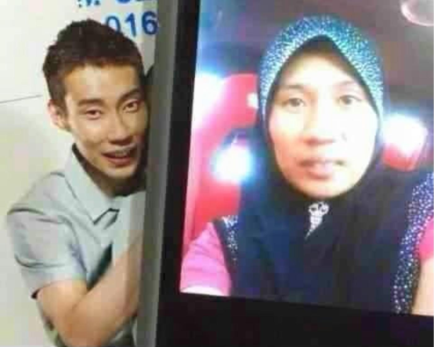 Lee Chong Wei : I'm Not The Man In Viral Sex Video