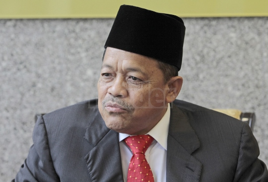 Minister in the Prime Minister's Department Datuk Seri Shahidan Kassim