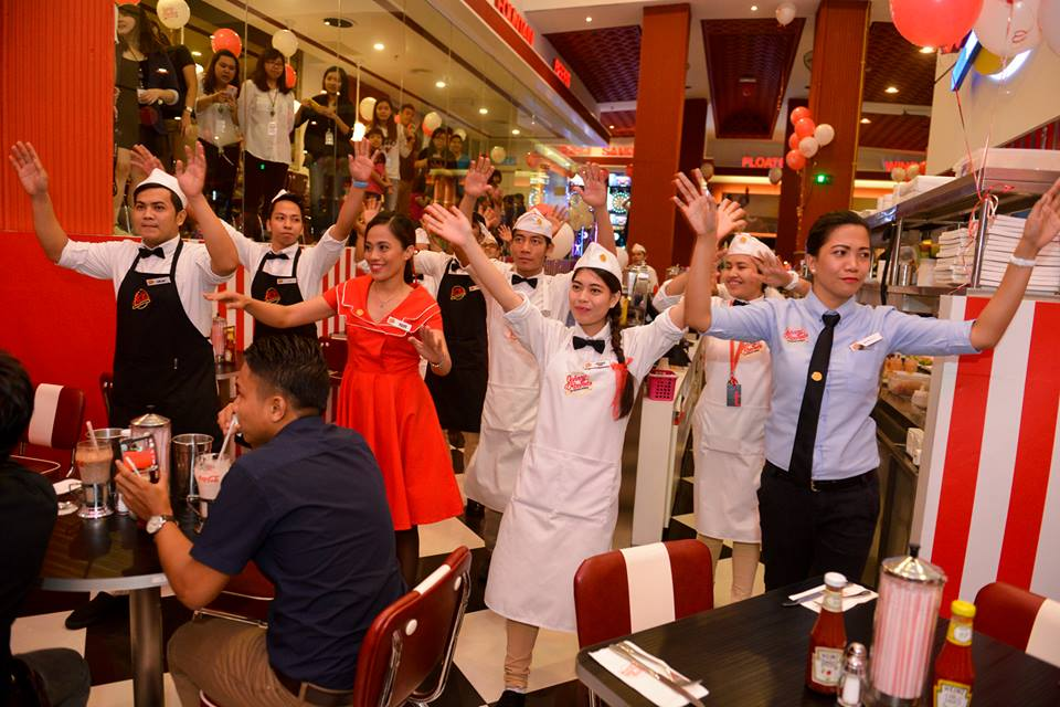 Image from Johnny Rockets Malaysia/Facebook