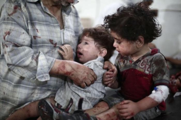 Terrorist attacks in Mosul, Iraq