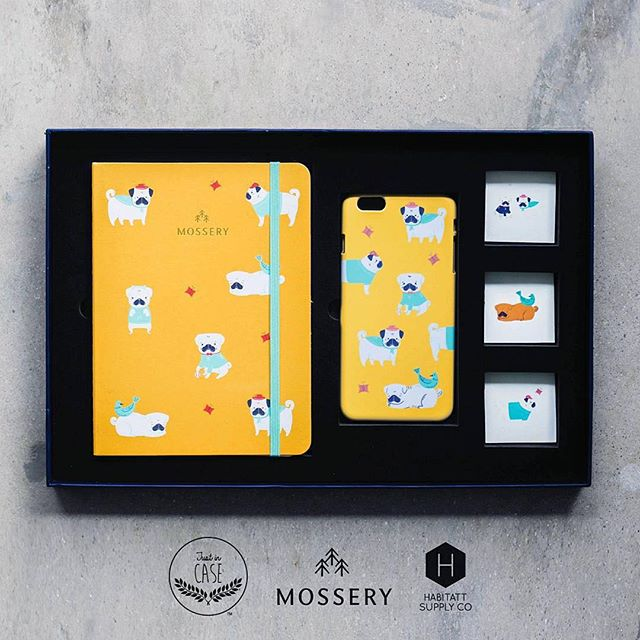 Image from Instagram @mosseryco
